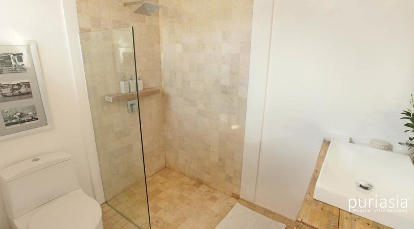The Beach Shack Villa - Bathroom