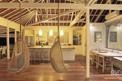 The Beach Shack Villa - Kitchen