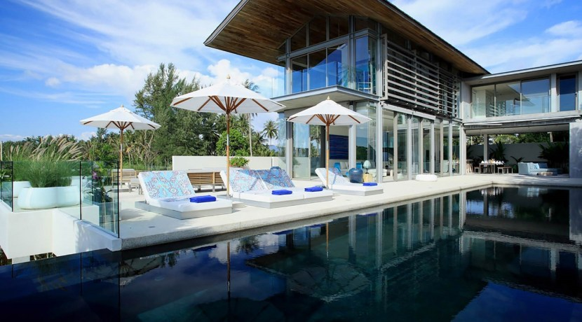 Villa Aqua - Luxury Villa in Phuket