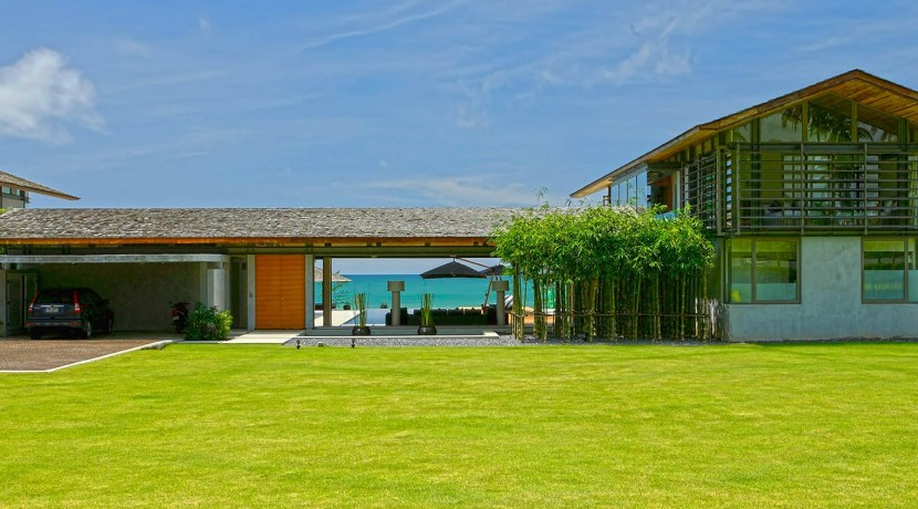 Villa Essenza - Stunning villa setting