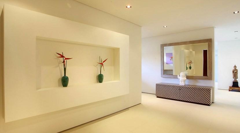 Villa Aqua - Stylish look
