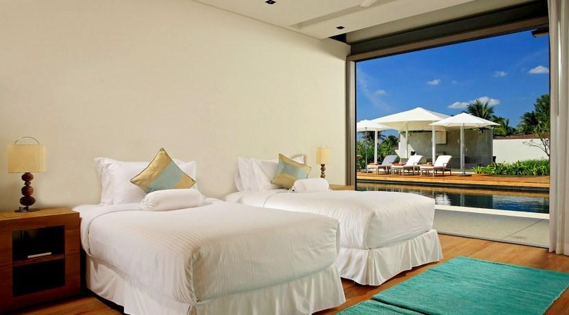 Villa Malee Sai - Stunning design