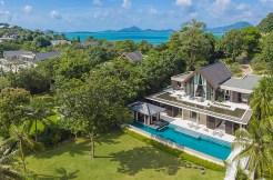 Villa Naam Sawan - Luxury Villa in Phuket