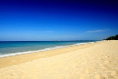 Villa Malee Sai - Golden sand and tropical breeze
