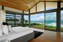 Villa Essenza - Stunning bedroom outlook