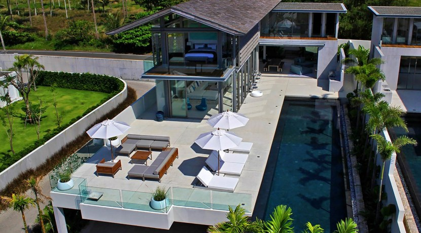 Villa Aqua - Perfect villa features
