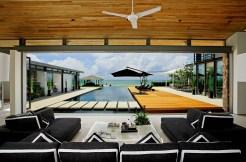Villa Essenza - Beachfront Villa in Phuket