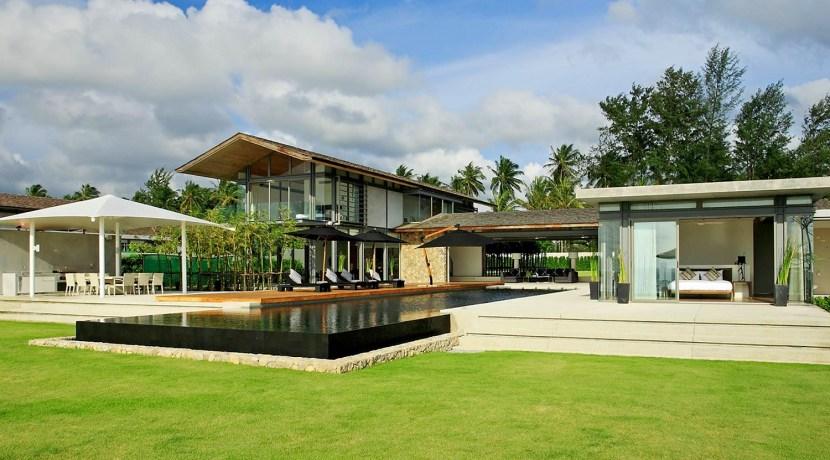 Villa Essenza - Private Villa in phuket