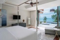 Villa Naam Sawan - Bedroom Design