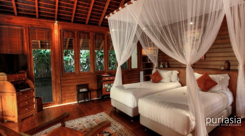 Des Indes Villa One - Magical Ambience