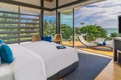 Villa Roxo - Outstanding bedroom view