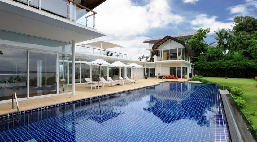 Villa Sapna - Private Pool Villa in Phuket