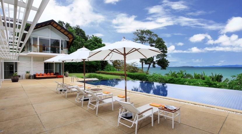 Villa Sapna - Ocean View Villa in Phuket