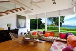 Villa Sapna - Outdoor Living Area