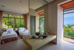 Villa Baan Banyan - Guest Room 1