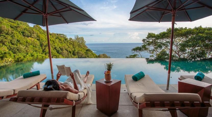 Villa Baan Banyan - Ocean View Villa