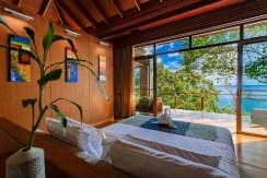 Villa Baan Banyan - Suite Room 2 ocean view