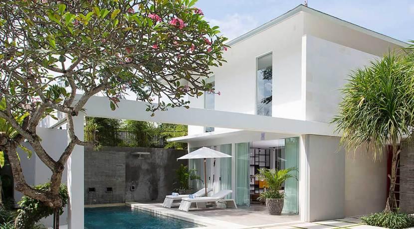 1.-Villa-Canggu---North-pool-and-South-pool