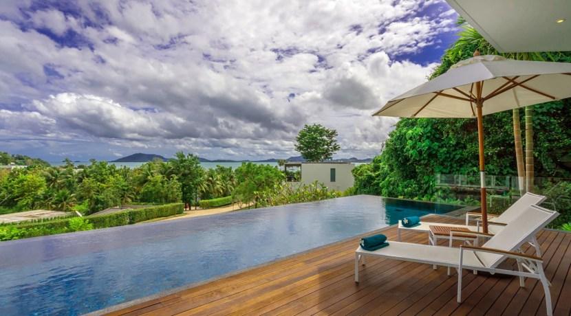 Villa Abiente - Breathtaking view