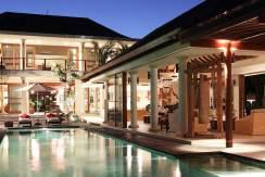 Canggu Villa Bali
