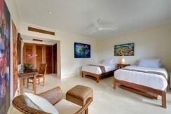 Impiana Villa Canggu - Twin Bedroom