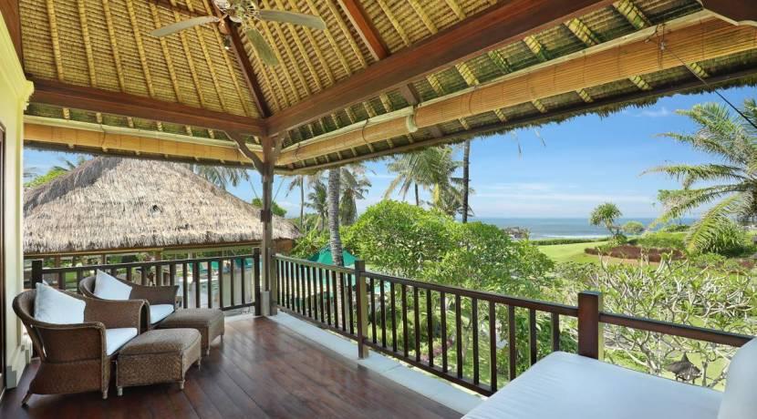 Impiana Villa Canggu - Balcony