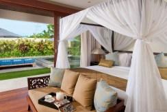 Villa Joss - Bedroom