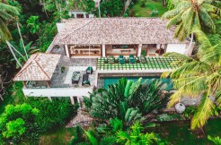 Villa Kumara - Villa in Sri Lanka