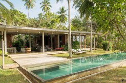 Walatta House - Private Villa in Sri Lanka