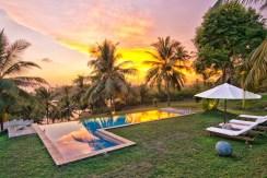 Blue Heights Villa - Private Villa in Sri Lanka