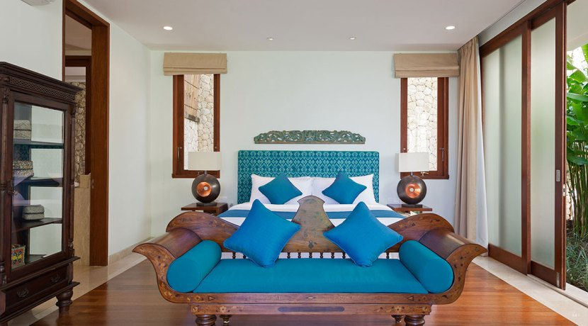 11.-Pandawa-Cliff-Estate---Villa-Rose---Bedroom-three