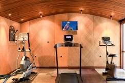 15.-Villa-Pushpapuri---Gym-room
