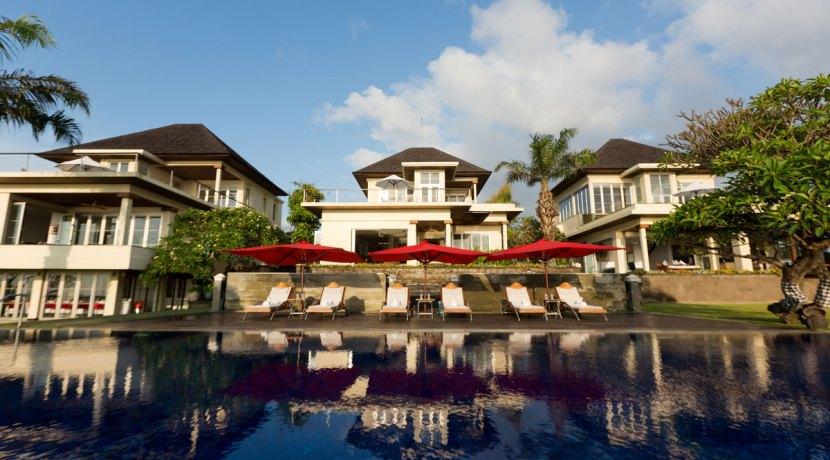 Sanur Residence - Villa in Sanur