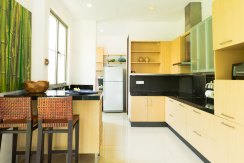 Sanur Residence - Kitchen