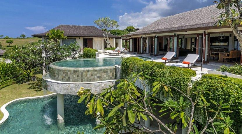 Villa Cantik Pandawa (1)