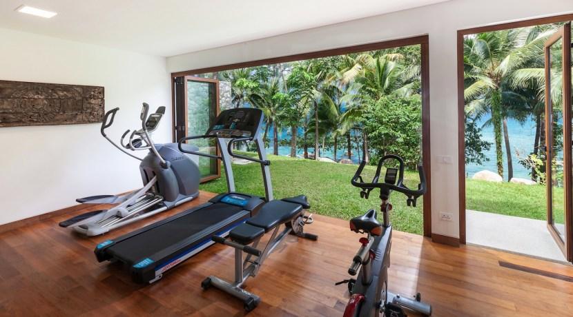 Villa Analaya - Fitness