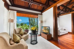 Villa Analaya - Master Bedroom 1