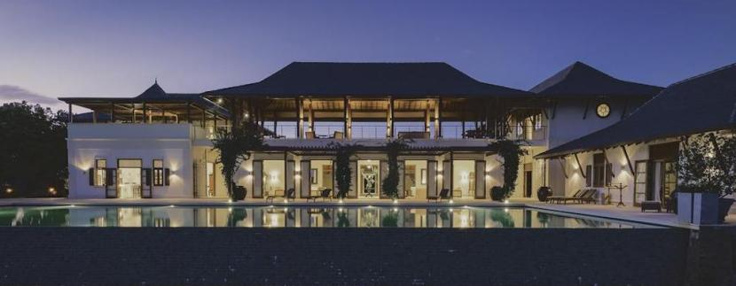 Discover Luxury Villas In Beautiful Galle,Sri Lanka - Insights From The Puri Asia Team