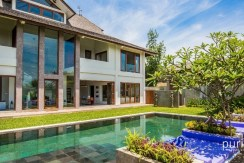 Villa Delfino - Pool and Villa