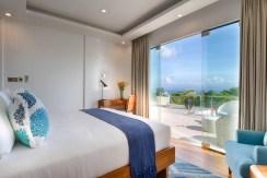 Villa KaliBali - Guest Bedroom