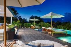 Villa KaliBali - Pool Deck