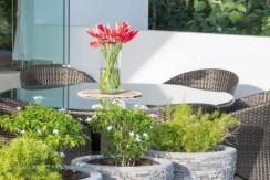 Villa KaliBali - Dining Terrace