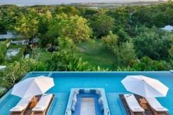 Villa KaliBali - View from Terrace