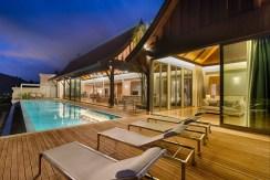 Villa Haleana - Evening Vibe