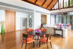Villa Haleana - Living Area