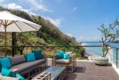 Villa Grand Cliff - Ocean View Villa in Nusa Dua
