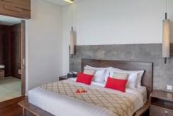 Villa Grand Cliff - Bedroom