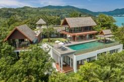 Villa Baan Santisuk- Luxury Villa in Phuket