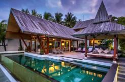 Laemsingh Villa 3 - Luxury Villa in Phuket