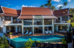 Villa Baan Paradise - Pool and Villa